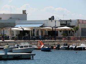 Harbour Bars
